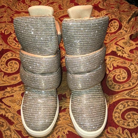 eb2c01ba409 Cape Robbin Shoes - Wedge Sneakers